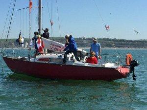 DF2 bateau comité 2018
